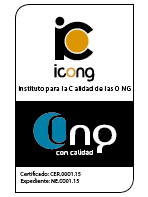Label de qualité Icong